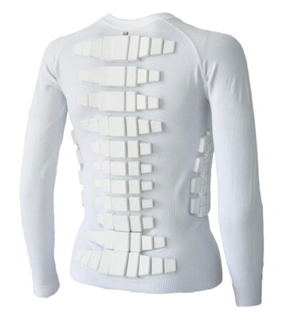 SHIELD 124L Woman White