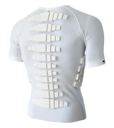 SHIELD 124 Man White