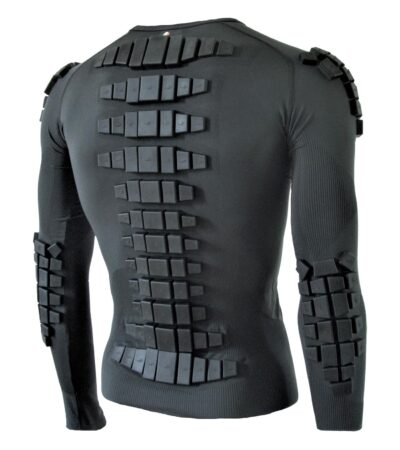 SHIELD 156 Man Black