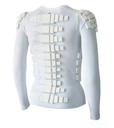 SHIELD 164L Woman White