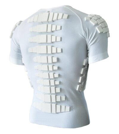 SHIELD 164 Man White