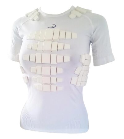 SHIELD 184 Woman White