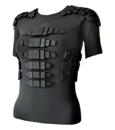 SHIELD 194Plus Woman Black