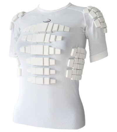 SHIELD 194 Woman White