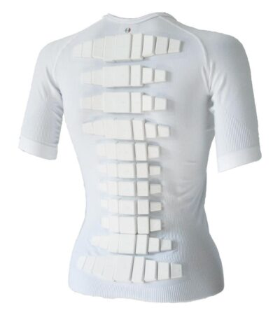 SHIELD 76 Woman White